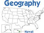 Hawaii Geography