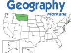 Montana Geography