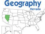 Nevada Geography