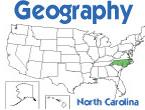 North Carolina Geography
