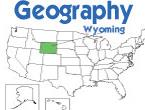 Wyoming Geography